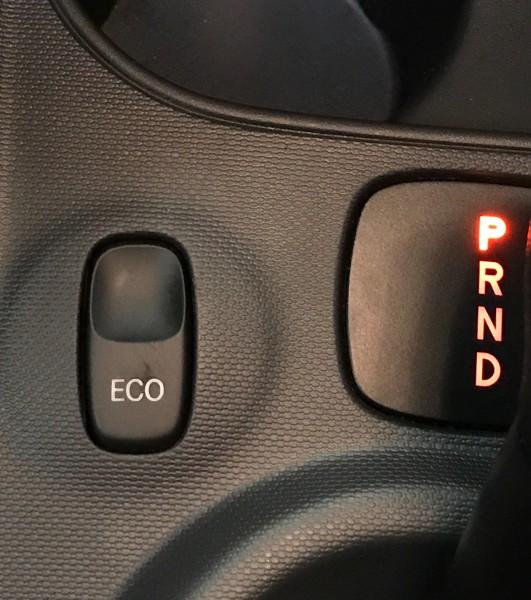 Automatischer Eco Umschalter Electro-smart fortwo 453