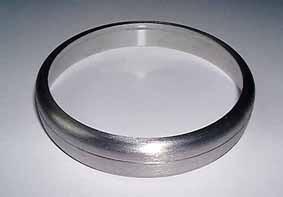 Ringe für Lüfterdüsen Aluminium 450 MDC