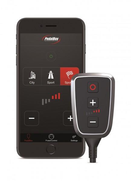 Pedalbox smart