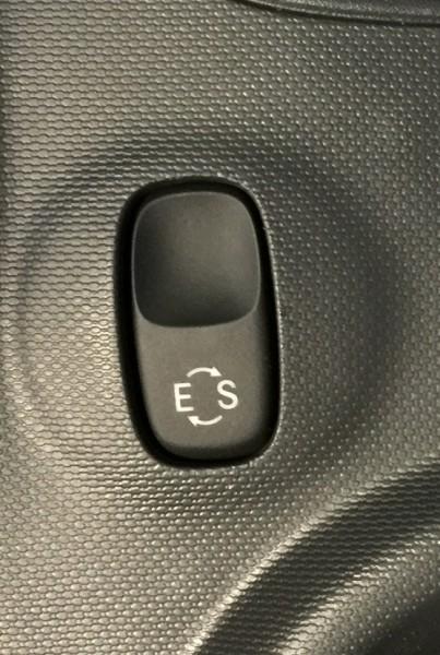 Automatischer Sport/Eco Umschalter smart forfour 453