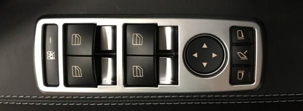Fensterheberschalterblenden Tesla Model S