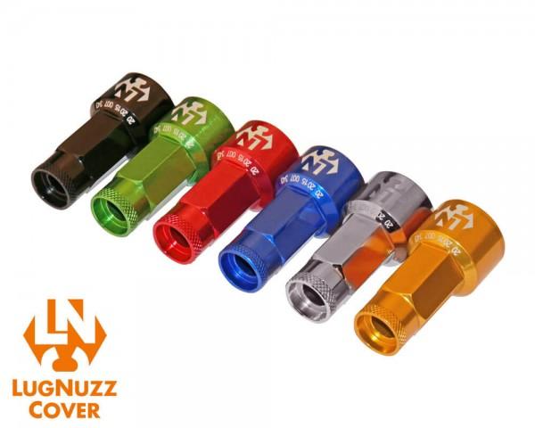 LugNuzz Cover für Radschrauben