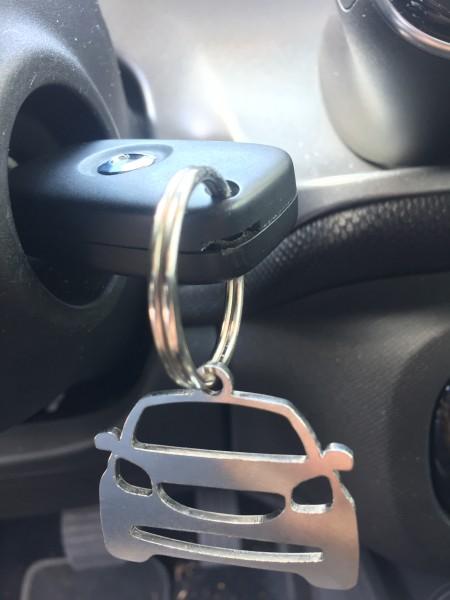 Schlüsselanhänger smart 453