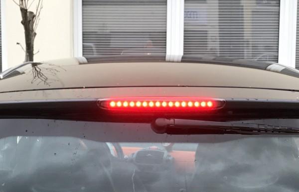 3. Bremsleuchte LED schwarz smart 450