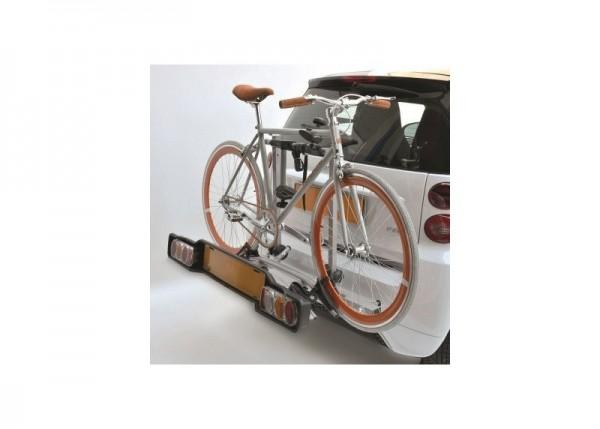 Fahrradträger smart fortwo 450 + 451