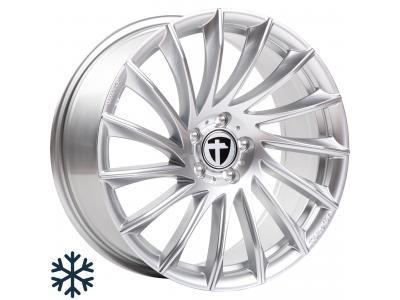 19´´ Tomason TN16 Winterkomplettradsatz Tesla Model S