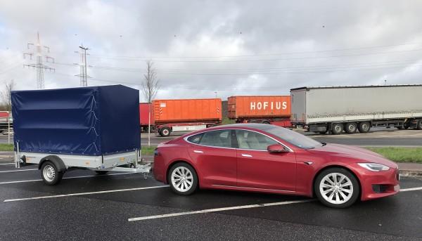 Beispielbild mit einem Model S
