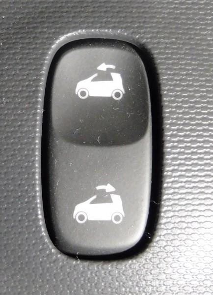 Automatische Verdecköffnung smart Typ 453