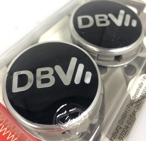 Nabenkappen DBV 60mm