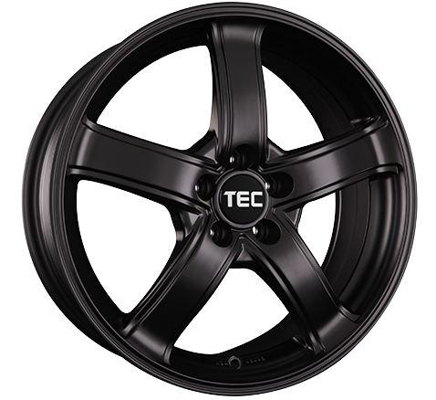 "Winterkomplettradsatz 16"" TEC AS1"