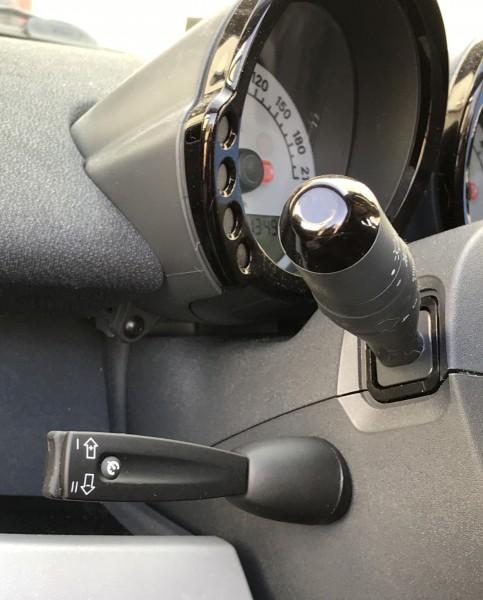 Tempomat (CruiseControl) Colt CZ3/CZ/30/CZT Automatik